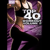 Various Artists: Top 40 Workout, Vol. 2 [Digipak]