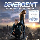 Original Soundtrack: Divergent [Original Motion Picture Soundtrack]