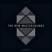 The New Mastersounds: Therapy [Digipak]