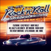 Various Artists: The  Best Rock 'n' Roll Album in the World...Ever! [2014]