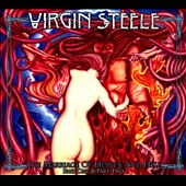 Virgin Steele: The Marriage of Heaven & Hell, Pts.1 & 2 [Digipak] *