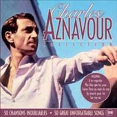 Charles Aznavour: 50 Chansons Inoubliables