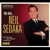 Neil Sedaka: The Real... Neil Sedaka [Digipak]