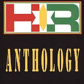 H.R.: Anthology