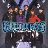 Culturas: Greatest Hits