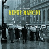 Henry Mancini: Essential Deluxe