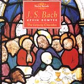 Bach: The Works for Organ Vol 10 / Kevin Bowyer