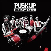 Push Up: DAYAFTER [Slipcase]