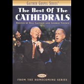 The Cathedrals: The Best of the Cathedrals [Video/DVD]