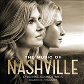 Various Artists: The  Music of Nashville: Season 3, Vol. 1