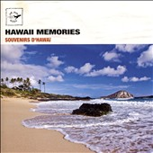 Jan Rap & His Orchestra: Hawaï: Souvenirs D'Hawaï [Hawaii: Hawaii Memories]