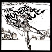 Pere Ubu: The Modern Dance [Slipcase]