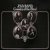 JSD Band: Country of the Blind