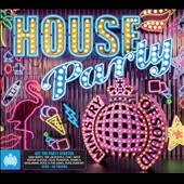 Various Artists: House Party [Ministry of Sound]
