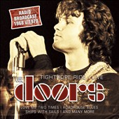 The Doors: Tightrope Ride *