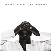 A$AP Ferg: Always Strive and Prosper [PA]