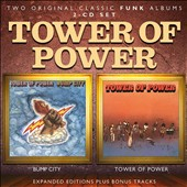 Tower of Power: Bump City/Tower of Power [Expanded Edition] [10/28] *