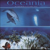 Oliver Wright: Oceania *