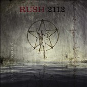 Rush: 2112 [40th Anniversary Super Deluxe Edition] [2CD/DVD/3LP] [Box]
