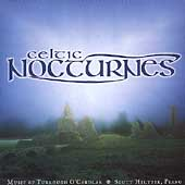 Scott Hitzik: Celtic Nocturnes: The Music of Turlough O'Carolan