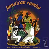 Jamaican Rumba - Music by Arthur Benjamin Vol 1  / Ian Munro