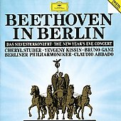 Beethoven in Berlin - 1991 New Year's Eve Concert