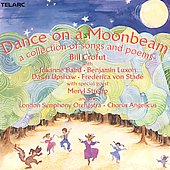 Dance on a Moonbeam /Crofut, Baird, Upshaw, von Stade, et al