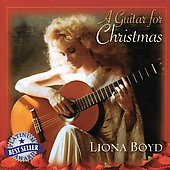A Guitar for Christmas / Liona Boyd