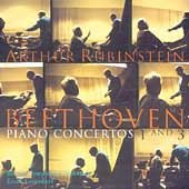 Rubinstein Collection Vol 57 - Beethoven: Piano Concertos