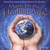 Dean Evenson: Music for the Healing Arts