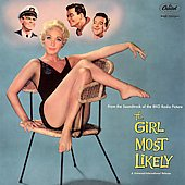 Various Artists: The Girl Most Likely