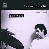 Stephane Crytes: Syntese *