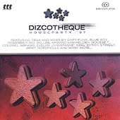 Various Artists: Dizcotheque. Vol. 1
