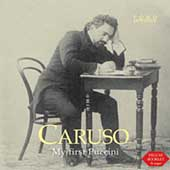 Caruso - My First Puccini