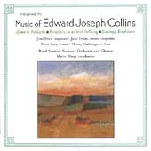 Music of Edward Joseph Collins Vol 6 / Alsop, et al