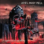 Axel Rudi Pell: Kings & Queens