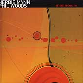 Herbie Mann: Beyond Brooklyn