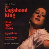Rudolf Friml: The Vagabond King / Byess, et al