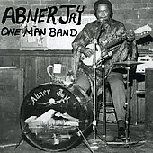 Abner Jay: One Man Band