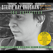 Stevie Ray Vaughan/Stevie Ray Vaughan and Double Trouble: The Collection [Box]