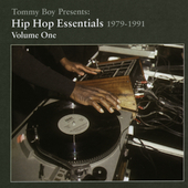 Various Artists: Hip Hop Essentials, Vol. 1