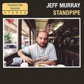 Jeff Murray: Standpipe
