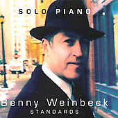Benny Weinbeck: Solo Piano Standards