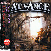 At Vance: Chained [1 Bonus Track]