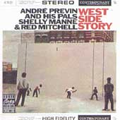 André Previn & His Pals: West Side Story