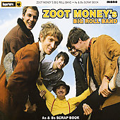 Zoot Money: As & Bs Scrapbook