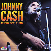 Johnny Cash: Ring of Fire [Spectrum]