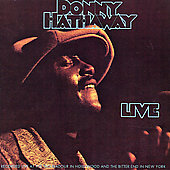 Donny Hathaway: Live