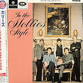 The Hollies: In the Hollies Style [Japan Bonus Tracks]
