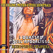 Various Artists: I Quattro Dell'apo
